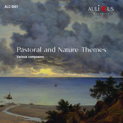 ALC 0001 - Pastoral And Nature Themes