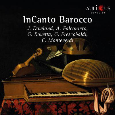 ALC 0012 - InCanto Barocco