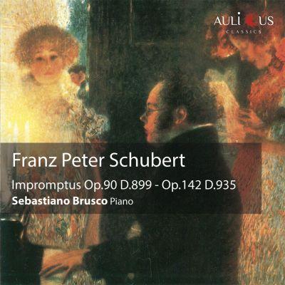 ALC 0016 - Franz Peter Schubert