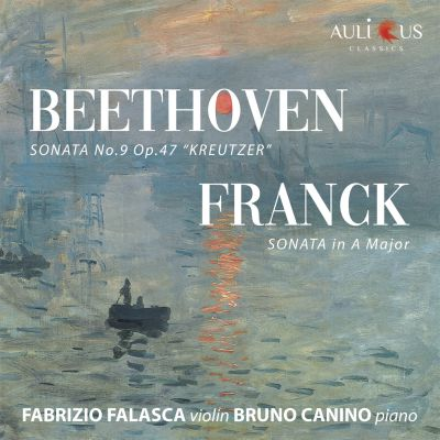 ALC 0022 - L. W. Beethoven - C. Franck