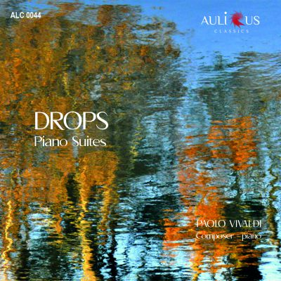ALC 0044 - Drops: Piano Suites